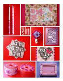 tonia's art and crafts 2