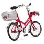 ποδήλατο_πόλης_κόκκινο