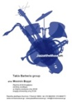 Takis Barberis invitation